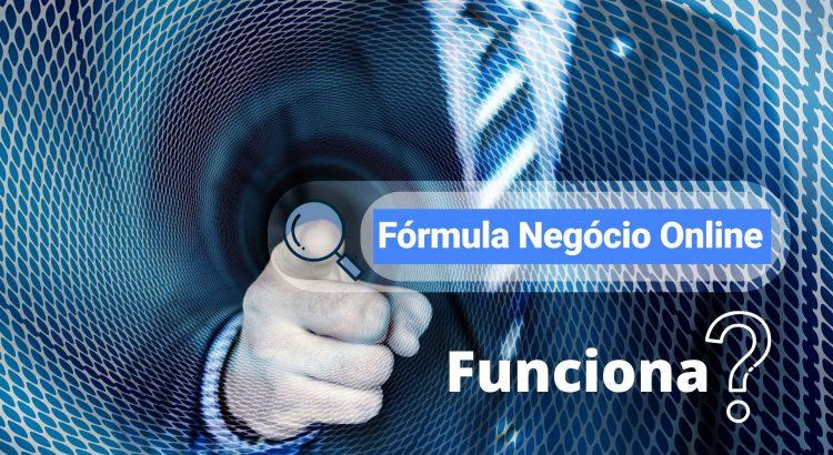 fórmula negócio online google drive