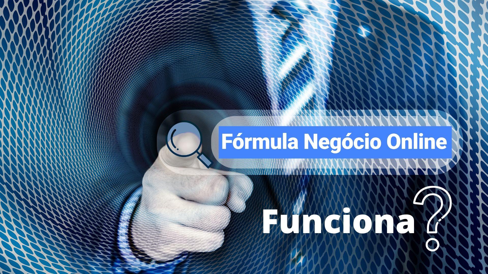 formula negócio online grátis