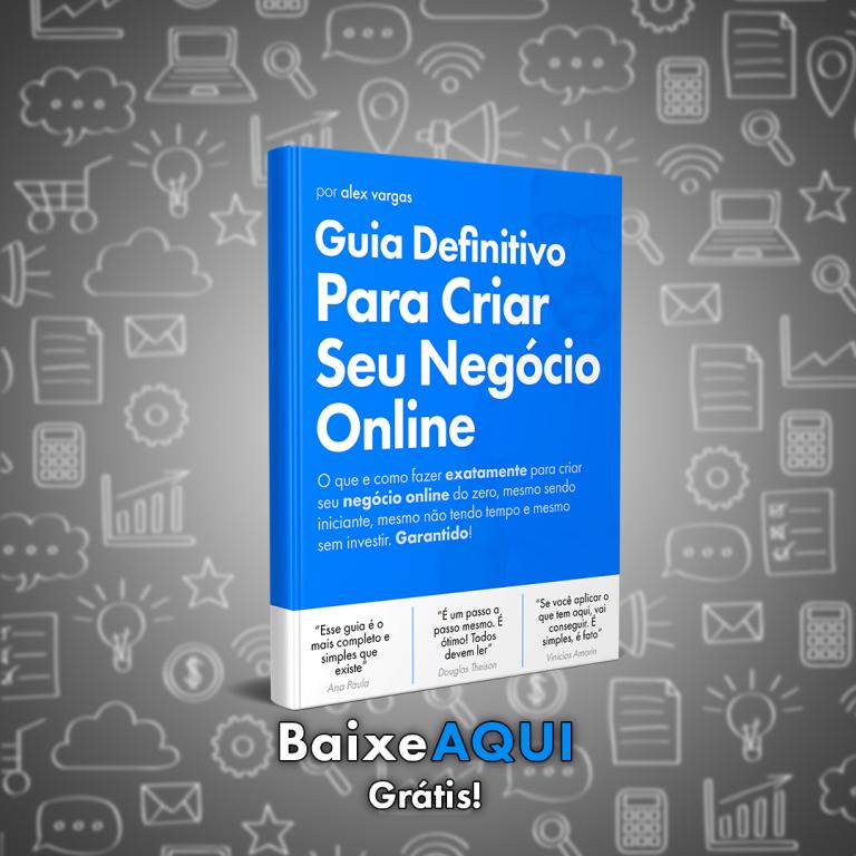 formula do negócio online login